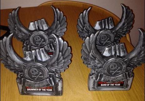 Pure Rawk Awards